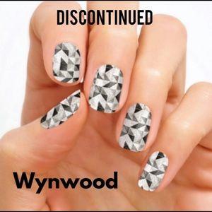 Color Street Nail Strips - Wynwood